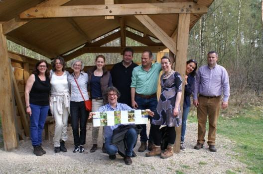Nationalparkregion meinweg gastfreundschaft gastfreunde - Roermond gartencenter ...