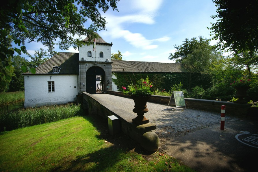 Nationalparkregion MeinWeg, Gastfreundschaft, Romantik Hotel Kasteel Daelenbroeck
